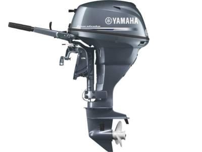 2015 Yamaha Marine F25 Base | Palmetto Boat Center | Piedmont, SC